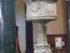 Cattedrale pulpito