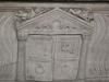 san Paolo entro le mura  dettaglio sarcofago