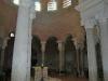 Mausoleo di Costanza, interno
