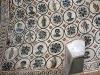 Mausoleo di Costanza, mosaico