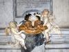 San Pietro, acquasantiera