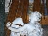 Santa Maria della Vittoria, Estasi, angelo