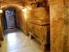 Santa Prassede, cripta