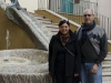 fontana della lumaca