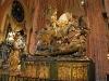 Storkyrkan, San Giorgio e il drago