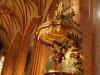 Storkyrkan, pulpito