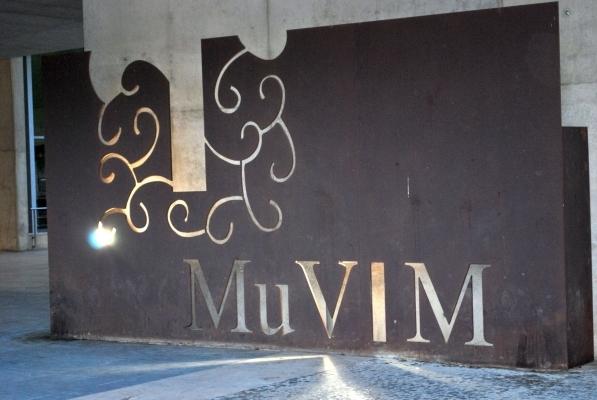 Museo de la Ilustracion y la modernidad