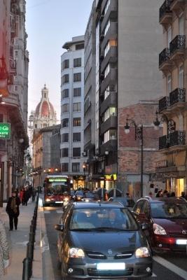 verso Plaza del Ayuntamiento