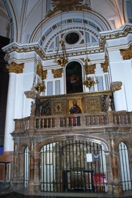 Cappella di San Vincenzo martire