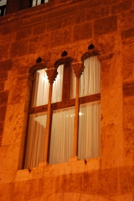 finestra in Plaza de Manises