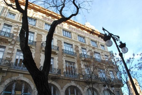 bel palazzo