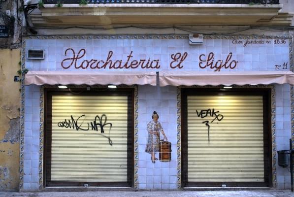 Horchateria