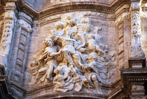 Seu, assunzione della Vergine