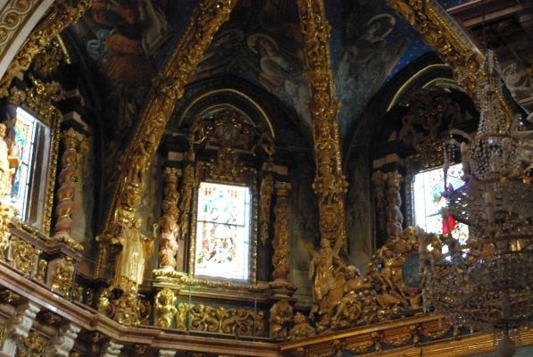 Seu, una cappella