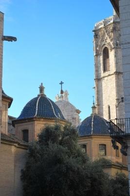 la Real Basilica da Plaza de la Virgen