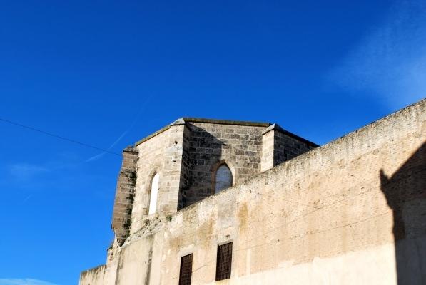 Real Monasterio de la Trinidad