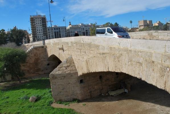 Puente de la Trinidad