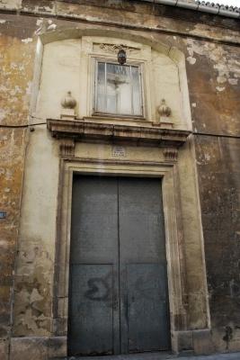 Iglesia del SS Cristo de San Salvador