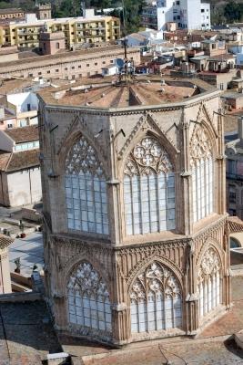 Torre del a Seu dal Michelet