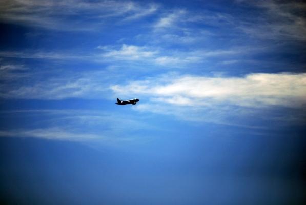 aereo dal Michelet