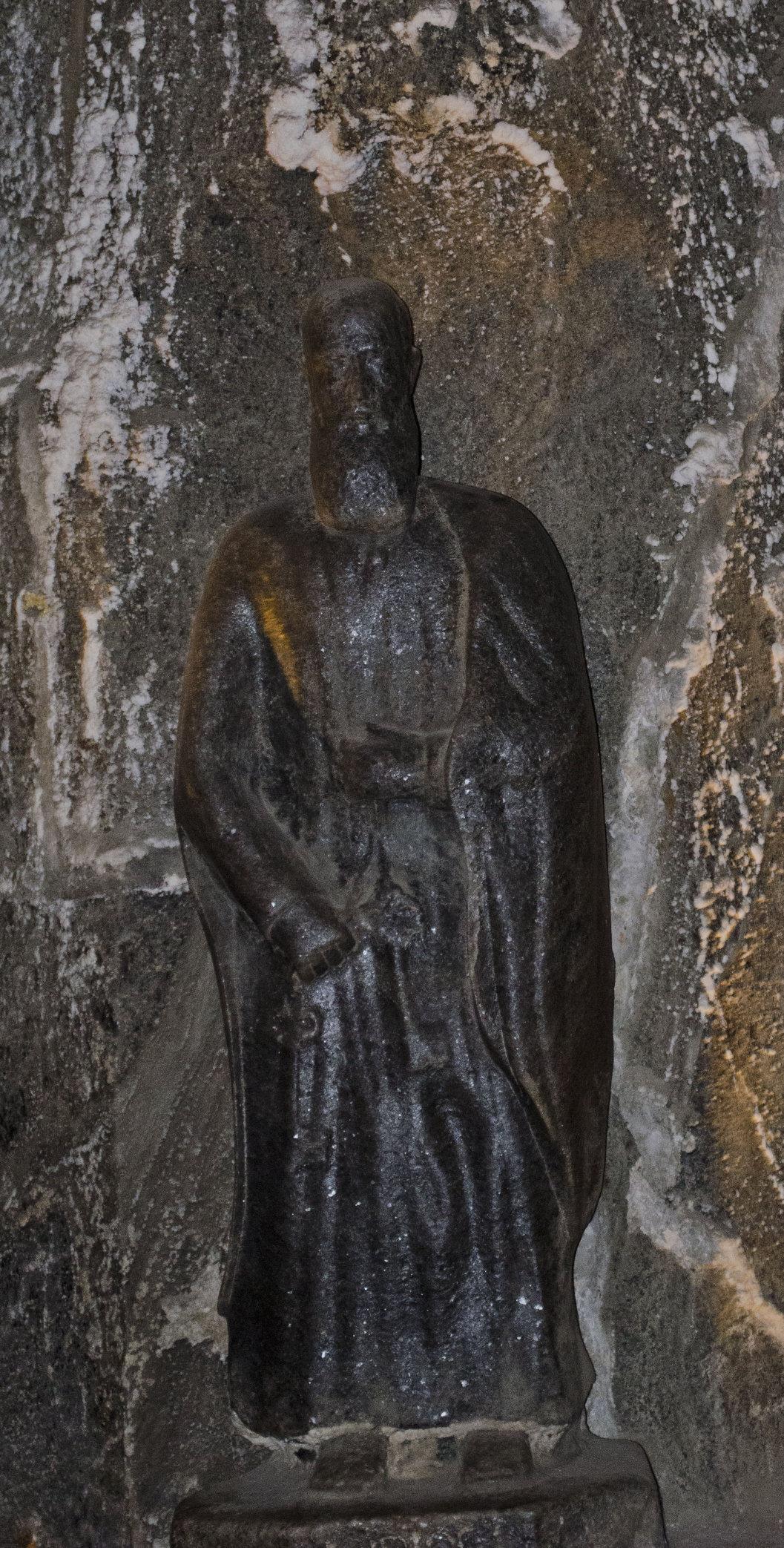 Wieliczka cappella di sant\'Antonio2