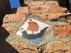 Scalinata Teruel  piastrella