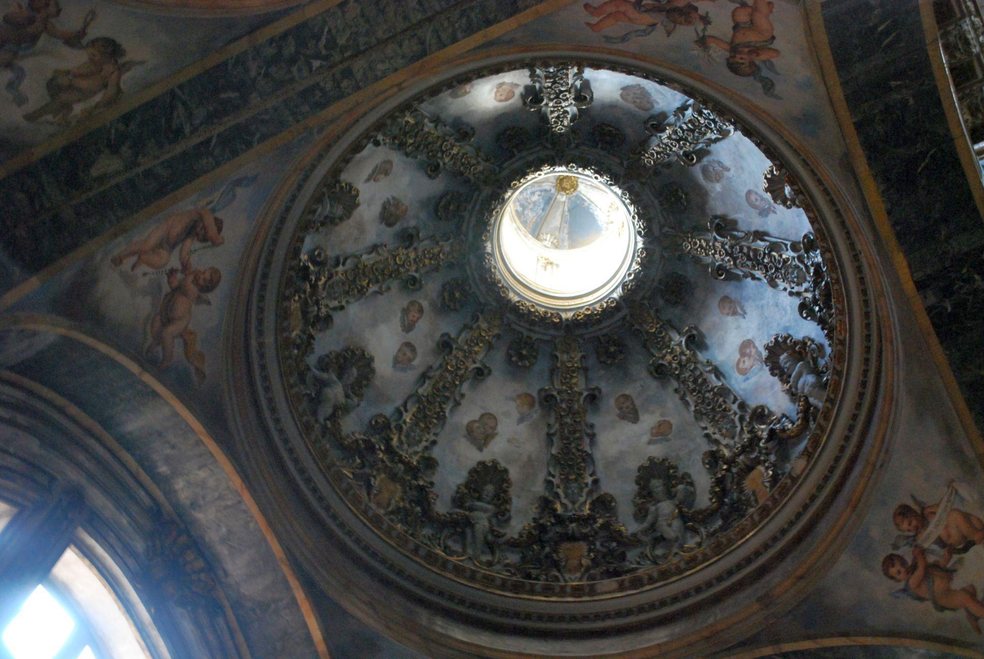 San Giuseppe dei Teatini, Palermo