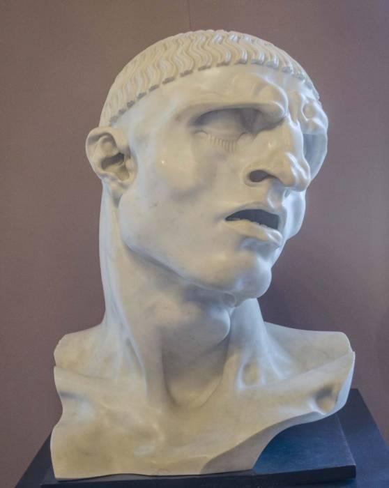 Adolfo Wildt, G.A.M., Galleria d'arte Moderna, Milano