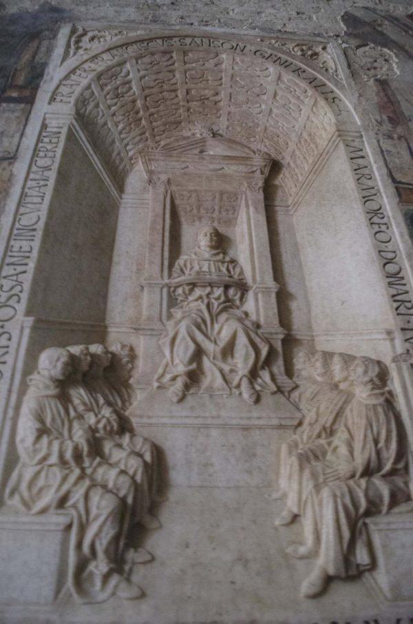 Piacenza basilica di san Francesco
