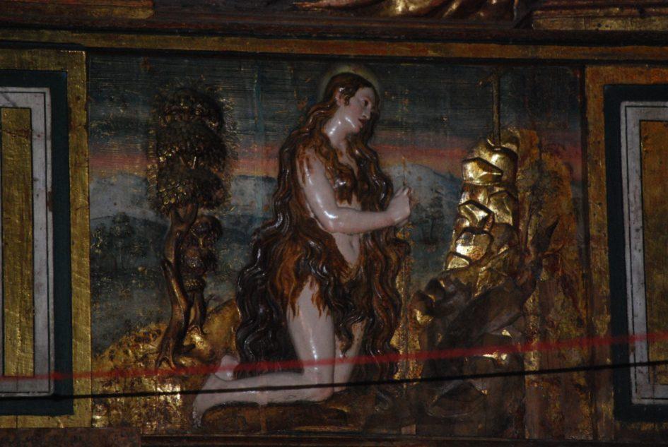 Granada, Maria di Magdala