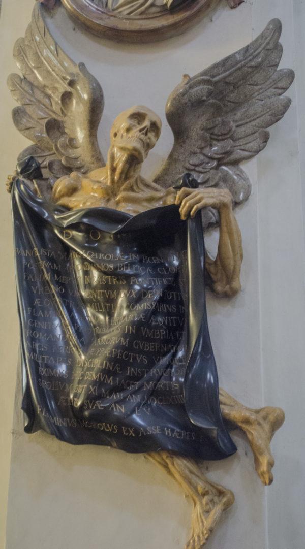 Faenza cattedrale