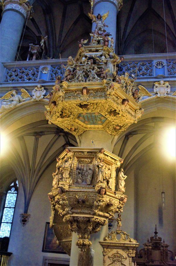 St. Mariä Himmelfahrtskirche