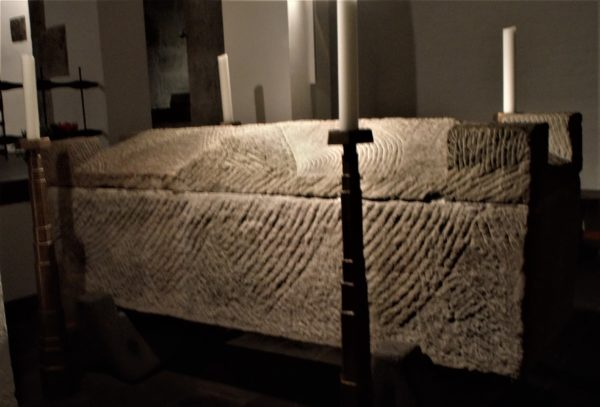 Colonia chiesa di sant'Andrea