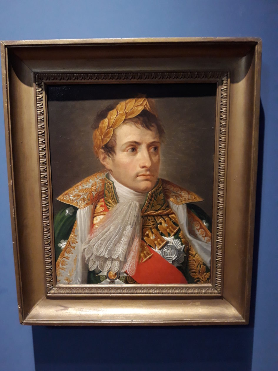Napoleone Museo del risorgimento