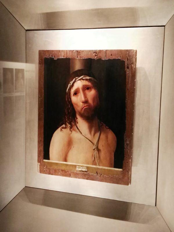 Collegio Alberoni Ecce Homo