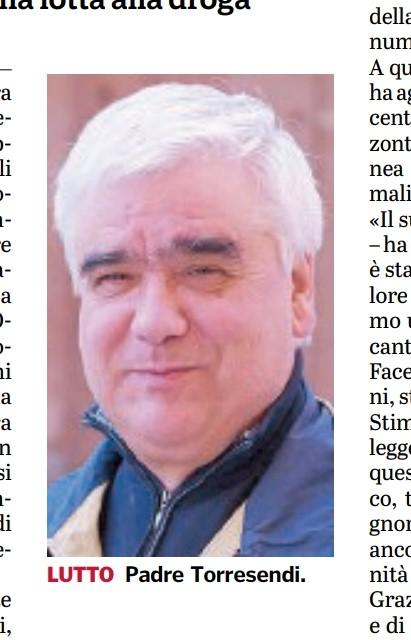 Don Fausto Torresendi