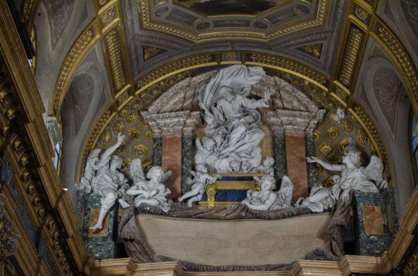 chiesa del Santissimo Sudario
