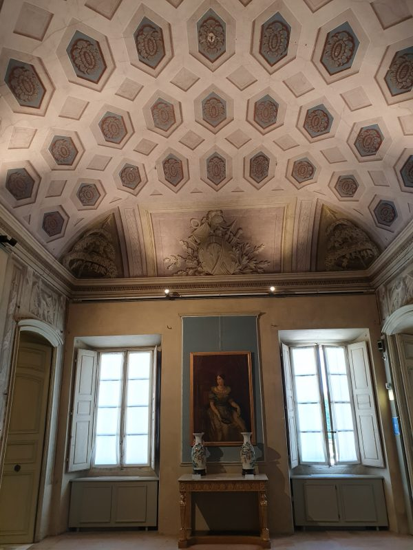 Porcellane dei Duchi di Parma